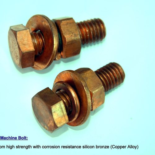 silicon-bronze-machine-bolt