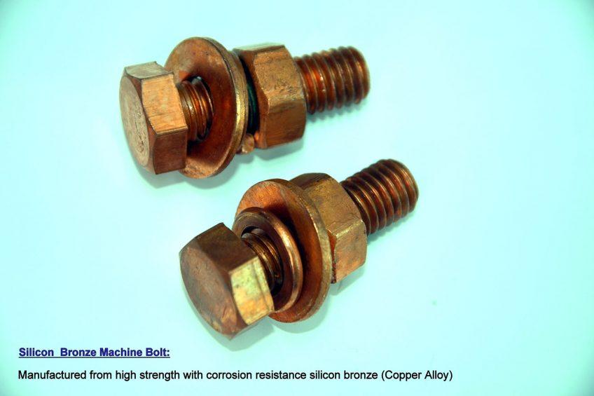 silicon-bronze-machine-bolt